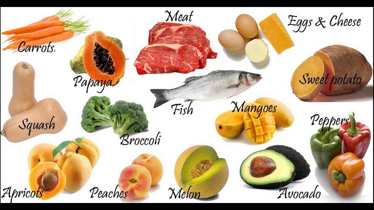 eczema-diet