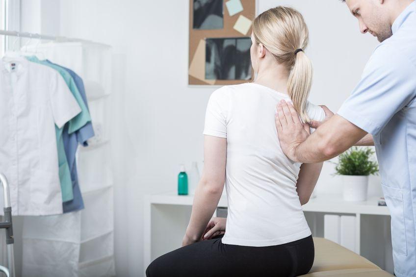 Steilacoom-Chiropractor-Treatment