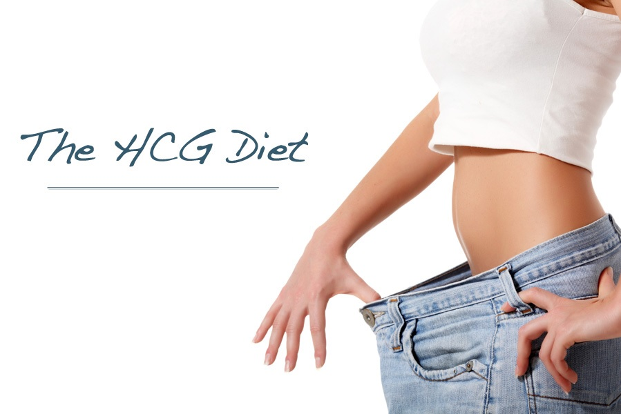 Things You Need to Do Before You Start Your HCG Diet